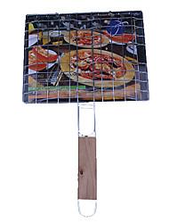 Portable Baking Sheet BBQ net de Two Fish