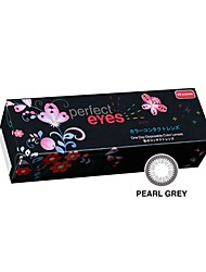 Perfect eyes Daily disposable Color lens (30 lens/box,0 degree)
