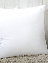 "16 ""* 16"" Cover Cotton clássico Pillow Insert"