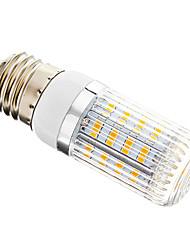 4w e14 / gu10 / e26 / e27 lumières led maillées t 36 smd 5730 300 lm blanc chaud réglable 220-240 v