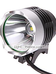 Bike Lights / Front Bike Light Cree XM-L2 T6 Cycling Rechargeable 18650 900 Lumens Battery Cycling/Bike / Multifunction