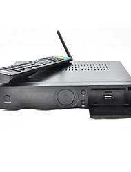 Android DVB-S2 HD inteligente S2 Set Top Box CCCAM