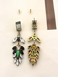 Kushang Retro Diamond Earrings