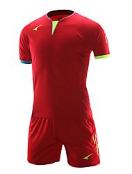 formation de football de costumes pour hommes (rouge et portugal)