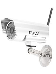 TENVIS-Wireless Outdoor IP Camera (gratis DDNS, 20m Night Vision)