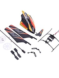 V911 R/C Helicopter Accessories Kit - Multicolored