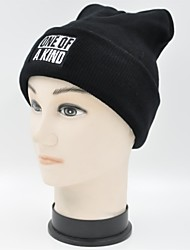 Hou&Tong® Unisex One Of A Kind Beanie Knitting Hat