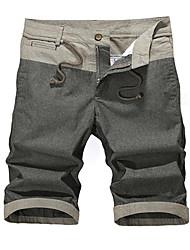 Men's Pants , Polyester DKZR