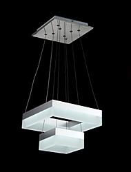 Moderne minimaliste LED Lustre