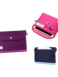 Neppt Envelope Nylon Soft Sleeve Bag Case for Macbook Air 11'' inch Laptop(Assorted Colors)