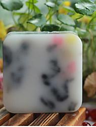 Handmade Fruit Essential Oil Soap Whitening,Anti-Inflammation,Whitening,Whitening 90g