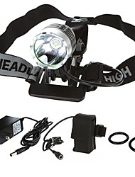 CREE XML XM-L T6 LED Bike Bicycle Light HeadLight HeadLamp 1200LM Consumption 9W
