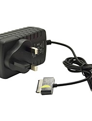 15V/1.2A AC Power Charger Adapter for Asus(UK Plug / AC 100~240)