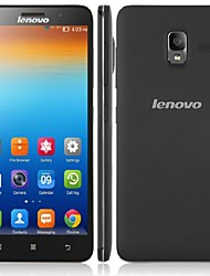 "Lenovo 5.5 "" Android 4.2 Smartphone 3G (Dual SIM Huit Cœurs 8 MP 1GB + 4 GB Noir)"