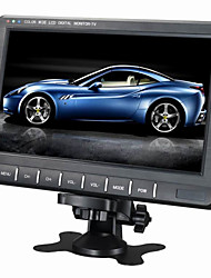 Capricorn - 9 Inch Digital Screen Stand Monitor (TV, FM)