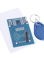 RFID-RC522 RF IC Card Sensor Module