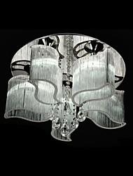 Современные светодиодные Кристалл K9 потолка