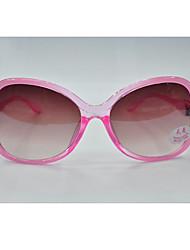Chloe moda al aire libre Ultravioleta Prueba Sunglass (rosa)