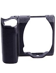 Funda para cámara personalizado para el Sony Micro Individual NEX-5T, NEX-5R, NEX-5 TL Modelo-Negro