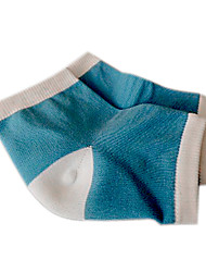 Gel Cotton Heel Care Socks