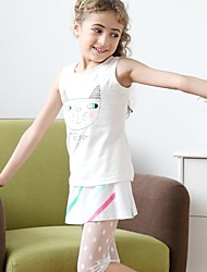 Color Stripe incliné Render Culottes Des Filles