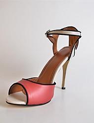 bc Frauen Pumpe Heel Sandaletten Schuhe