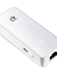 HUAWEI WS331A 300M Portable Mni Wirless Wifi Router with Security Lock