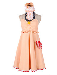 Vocaloid Chocolate Holic Hatsune Miku Cosplay Costume