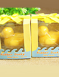Wedding Gift Mini Duck Soap 20g