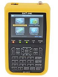 Satlink WS-6922 HD-Sat-Finder in EU-Stecker