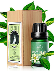 Isilandon Delaying Senescence and Moisturing Jasmine Essential Oil 10ml