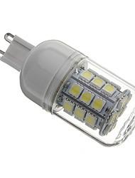 G9 LED Mais-Birnen T 30 SMD 5050 330 lm Natürliches Weiß AC 110-130 / AC 220-240 V