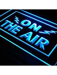 i066 no sinal do ar Radio Recording Studio Luz