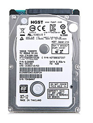 Hitachi HTS725050A7E630 SATA3 500GB 2.5 inch HDD Internal Hard Disk Laptop