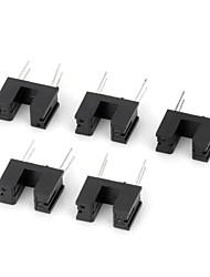 SG-206 Electronic Component Optocoupler Sensors (5 PCS)