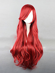 Princess Mermaid Ariel Cosplay Wig