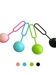 Angibabe Remote Control Bluetooth Wireless Remote Control Kamera-Auslöser Ball für Smart Phone