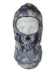 Arsuxeo Открытый Спорт Защитная маска для Велоспорт мотоциклов быстрое высыхание