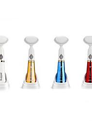Coreia do Sul Escova Elétrica Rosto escova de limpeza (cor aleatória)