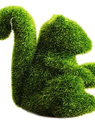 "4.7 ""H Творческий Искусственная трава Белка"