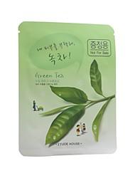 ETD401921 Etude House  Green Tea Mask 1sheet