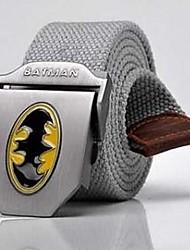 Cinturones de moda Joker Ocio lona