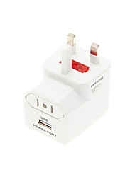 Adapateur Internatioanl Universal Travel Adaptor