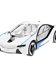 1/14 для BMW Concept i8 RTR RC имитировали спорт гоночный автомобиль с светодиодные фонари