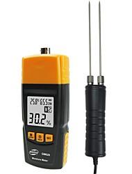 Madeira Medidor de umidade GM620