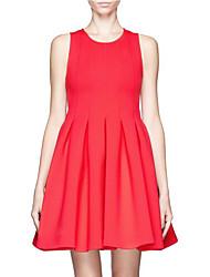 Women's Dresses , Cotton Work OUDIYA