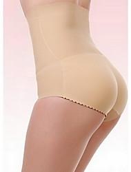 Donna Butt Hot Pad mutandine Hip up sexy a vita alta Biancheria Intima
