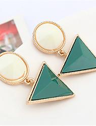 Pgirl Triangle Nuova moda Ear Stud