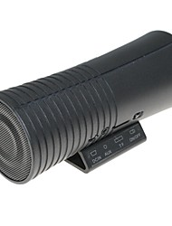 Classic Hands-free Bluetooth Wireless  Speaker Works with MIC TF /Mp3/Mp4/ iPhone/Laptop/Tablet PC