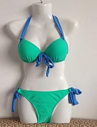 Mannisilin Frauen Jammer Bikinis